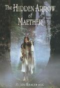 Hidden Arrow of Maether