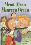 Mean Mean Maureen Green - Judy Cox - Paperback - REPRINT