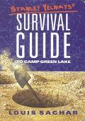 Stanley Yelnats's Survival Guide to Camp Green Lake