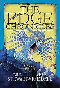Vox (The Edge Chronicles Series #6)