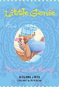 Home on the Range (Little Genie Series #5)