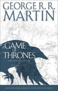 Game of Thrones: the Graphic Novel: Volume Three