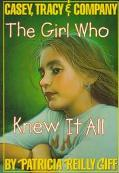 Girl Who Knew It All