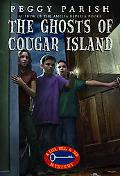 Ghosts of Cougar Island