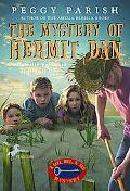Mystery of Hermit Dan