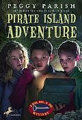 Pirate Island Adventure