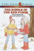 Riddle of the Red Purse (Polka Dot Detective Series)