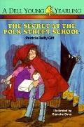 Secret at the Polk Street School