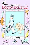 Story of Dr. Dolittle