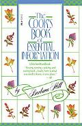 Cook's Book of Essential Information A Kitchen Handbook