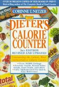Dieter's Calorie Counter