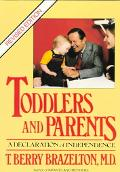 Toddlers and Parents A Declaration of Independence