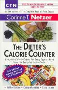 'dieters Calorie Counter