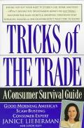 Tricks of the Trade: A Consumer Survival Guide