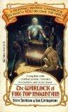 The Warlock of Firetop Mountain (Fighting Fantasy Gamebook, No. 1)