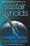 Diamond Dogs, Turquoise Days Turquoise Days