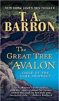 Great Tree of Avalon Child of the Dark Prophecy