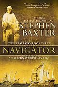 Navigator (Time's Tapestry Series #3)