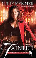 Tainted (THE BLOOD LILY CHRONICLES)