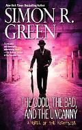 The Good, the Bad, and the Uncanny (Nightside)