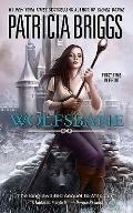 Wolfsbane (Aralorn)
