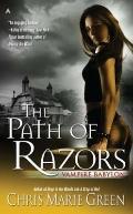 Path of Razors