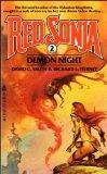 Demon Night (Red Sonja, No. 2)