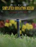 Simplified Irrigation Design Professional Designer and Installer Version Measurements in Imp...