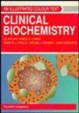 Clinical Biochemistry (Text & colour atlas)