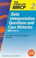 Data Interpretation Questions and Case Histories The Complete Mrcp