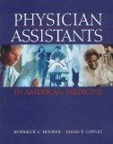 Physician Assistants in American Medicine, 1e