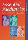 Essential Paediatrics, 4e