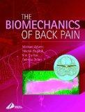 The Biomechanics of Back Pain, 1e