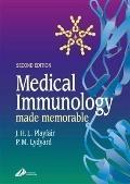 Medical Immunology Made Memorable