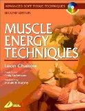 Muscle Energy Techniques with CD-ROM, 2e