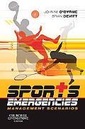 Sports Emergencies: Management Scenarios