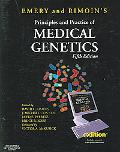 Emery And Rimoin's Principles And Practice of Medical Genetics E-dition