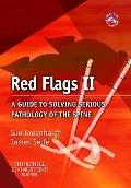 Red Flags II: A guide to solving serious pathology of the spine (Physiotherapy Pocketbooks)