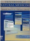 Textbook of Natural Medicine e-dition: Text with Continually Updated Online Reference, 2-Vol...