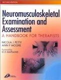 Neuromusculoskeletal Examination and Assessment: A Handbook for Therapists, 2e (Physiotherap...