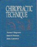 Chiropractic Technique: Principles and Procedures, 1e