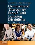 Occupational Therapy for People with Learning Disabilities: A Practical Guide
