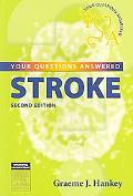 Stroke Your Questions Answered