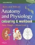 Anatomy and Physiology Colouring and Workbook