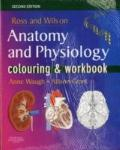 Anatomy and Physiology in Health and Illness - Text, Colouring Book and Workbook Package
