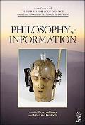 Handbook of Philosophy of Information