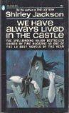 We Have Always Lived in the Castle (Pop LIbrary 01509)