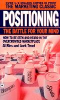 Positioning:battle for Your Mind