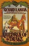 Children of the Drake (Origin of Dragonrealm)