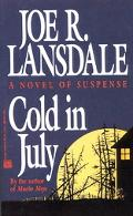 Cold in July - Joe R. Lansdale - Mass Market Paperback